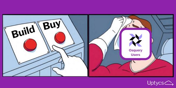 Build vs Buy meme