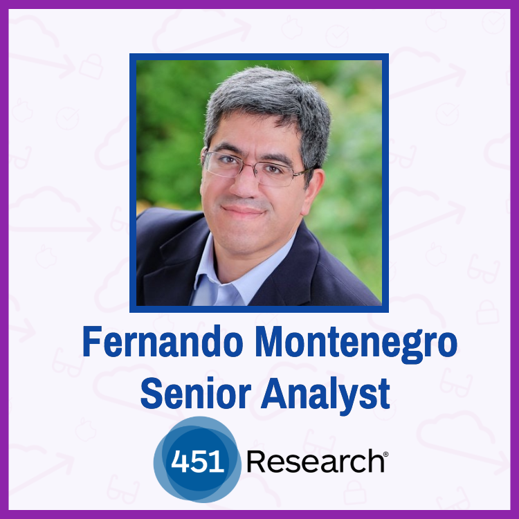 Fernando Montenegro Tile