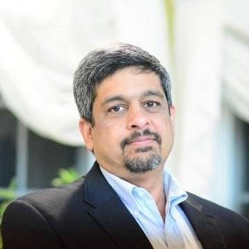 Milan Shah, Uptycs CTO