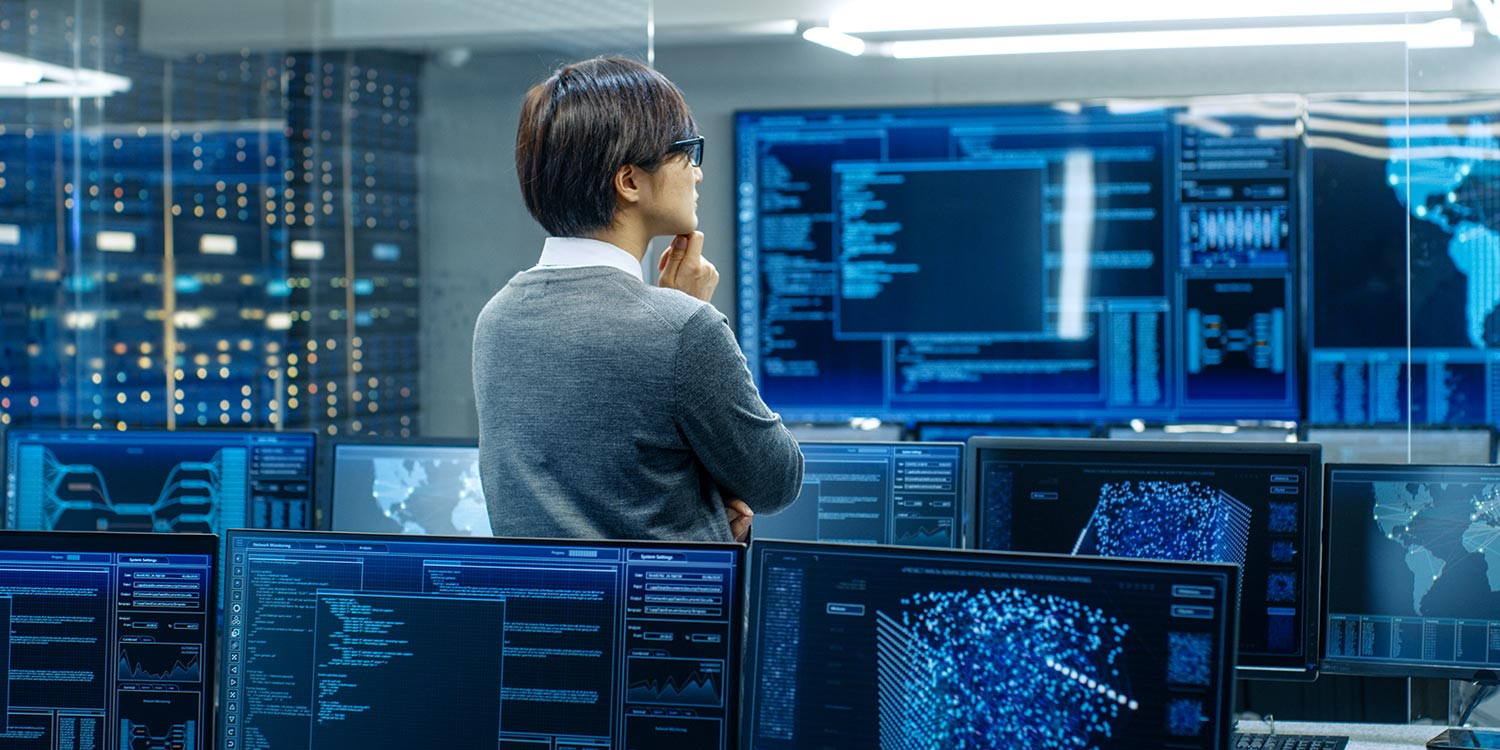 Security Analytics and Big Data: 4 Keys To An Effective Approach