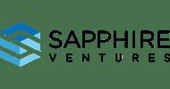 Sapphire Transparent Logo