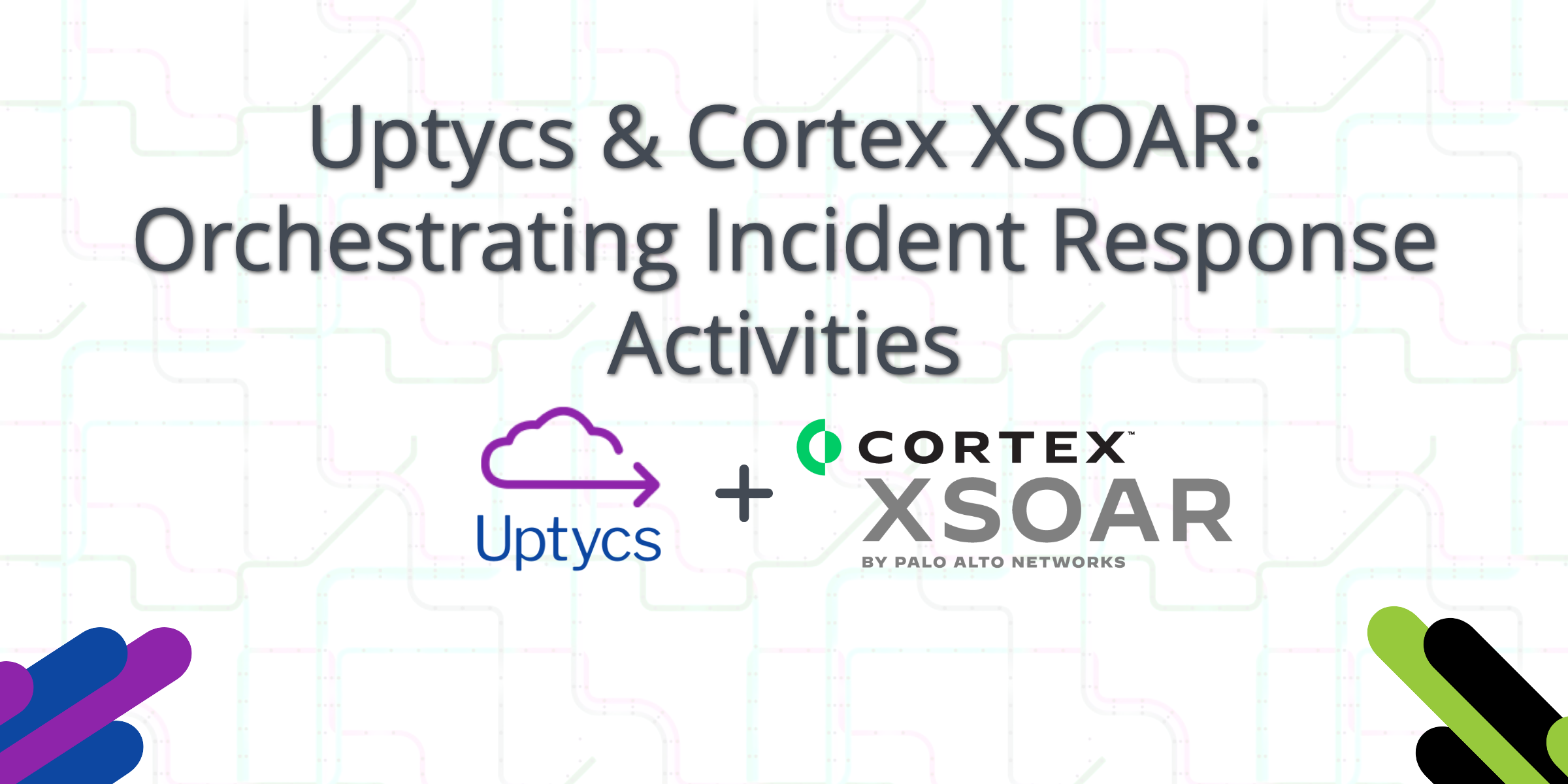 Uptycs & Cortex XSOAR: Orchestrating Incident Response Activities