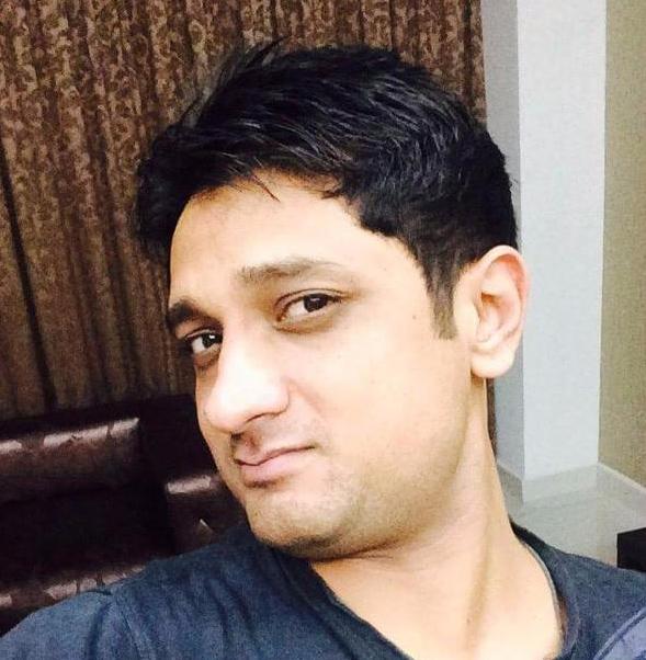 Ashwin Vamshi
